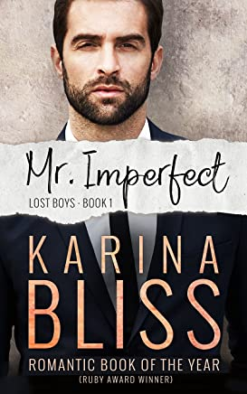 Mr Imperfect: Lost Boys #1 (English Edition)