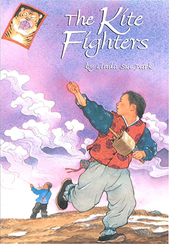 The Kite Fighters (English Edition)
