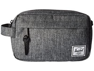 Herschel Supply Co. Chapter Carry On (Raven Crosshatch) Bags