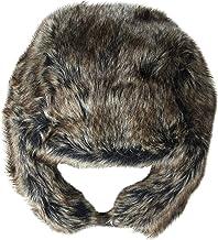 Dockers Men's Warm Trapper Hat