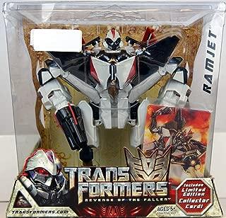 Hasbro Transformers 2: Revenge of the Fallen Exclusive Action Figure Ramjet