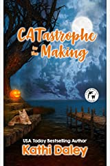 CATastrophe in the Making (Whales and Tails Mystery Book 21) Kindle Edition