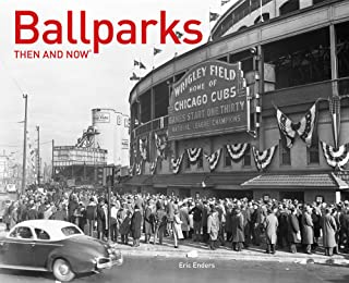 Pitchers Ballparks