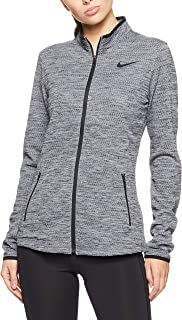 Nike Womens Dry Jacket Full Zip