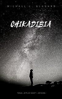 Chikadibia: An Intro (Star Lord Series) (English Edition)