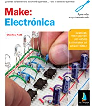 Make: Electrónica (Spanish Edition)