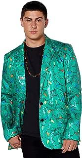Best green sequin jacket mens Reviews