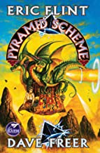 Pyramid Scheme (Pyramid Series Book 1)