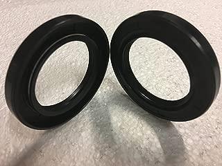 MASTER SPORT Wheel Front Seals Moskvich 412/2140(Set)/Retenes Eje Delantero Moskvich