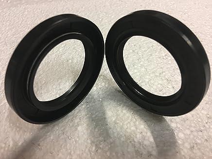 Wheel Front Seals Moskvich 412/2140(Set)/Retenes Eje Delantero Moskvich
