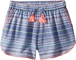 Ashlyn Shorts (Toddler/Little Kids/Big Kids)