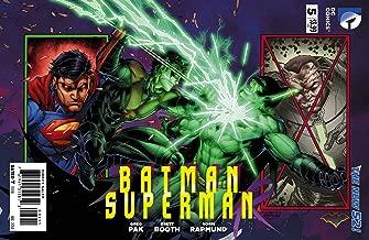 Batman Superman #5