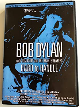 Bob Dylan Hard To Handle