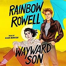 Wayward Son: Simon Snow Series, Book 2