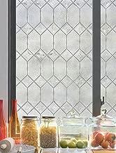 Best leaded glass window clings Reviews