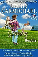 Line Dancing Bundle: (Box Set Prequel & Books 1-3) (The Texas Two-Step Series) Kindle Edition