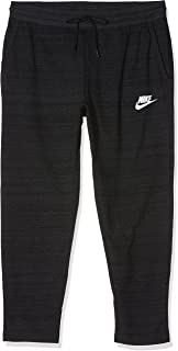 Nike Mens AV15 Knit Jogger Sweatpants