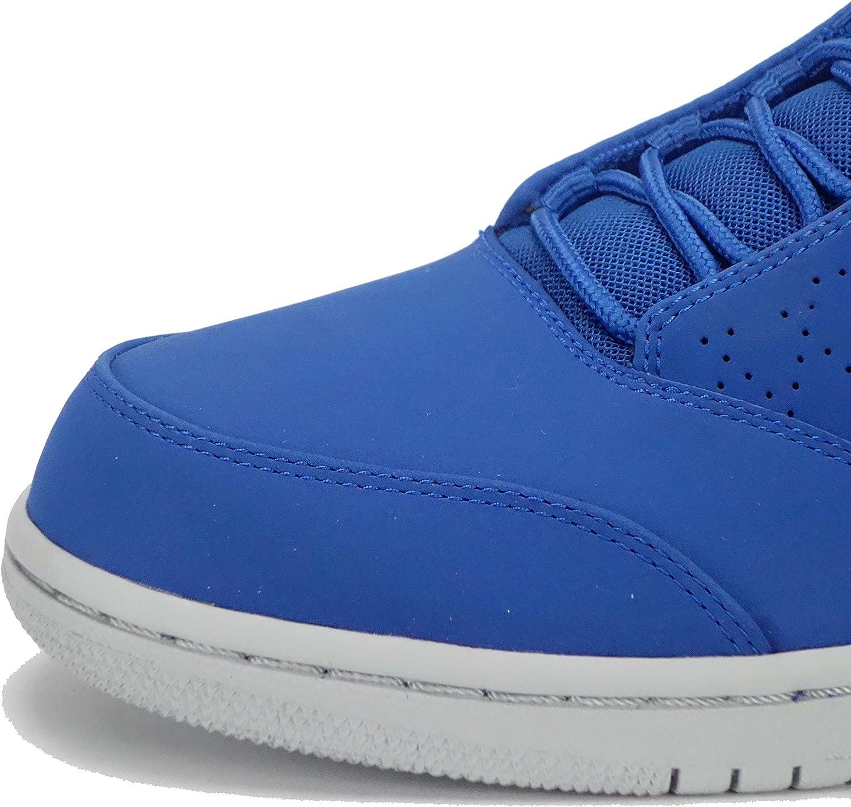 Amazon.com | Nike Air Jordan 1 Flight 5 Low Mens Basketball ...