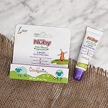 Dr. Talbot's Natural Lanolin Lip & Cheek Balm for Baby, Vanilla Milk Flavor, 1 Pack