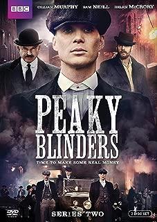 Peaky Blinders: S2 (DVD)