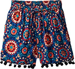 Edie Shorts (Toddler/Little Kids)
