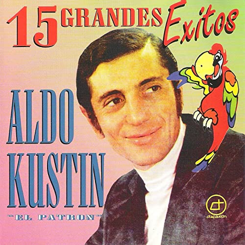 El Lindo Chupete by Aldo Kustin on Amazon Music - Amazon.com