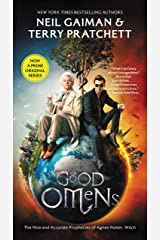 Good Omens: The Nice and Accurate Prophecies of Agnes Nutter, Witch Kindle Edition