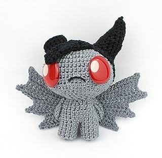 Amigurumi Farcito Azazel di Crochet, Regalo
