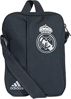 Adidas Real Organiser Messenger Bag, 25 cm, Grey (Ónitéc/Blabas)