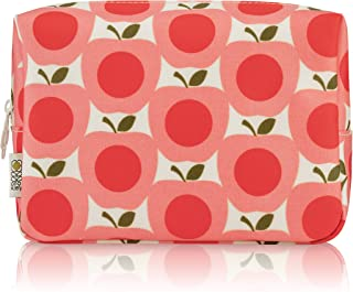 Orla Kiely Duża kosmetyczka Apple
