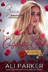 Grace (The Casanova Club Book 20) Kindle Edition
