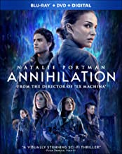 Best annihilation blu ray Reviews