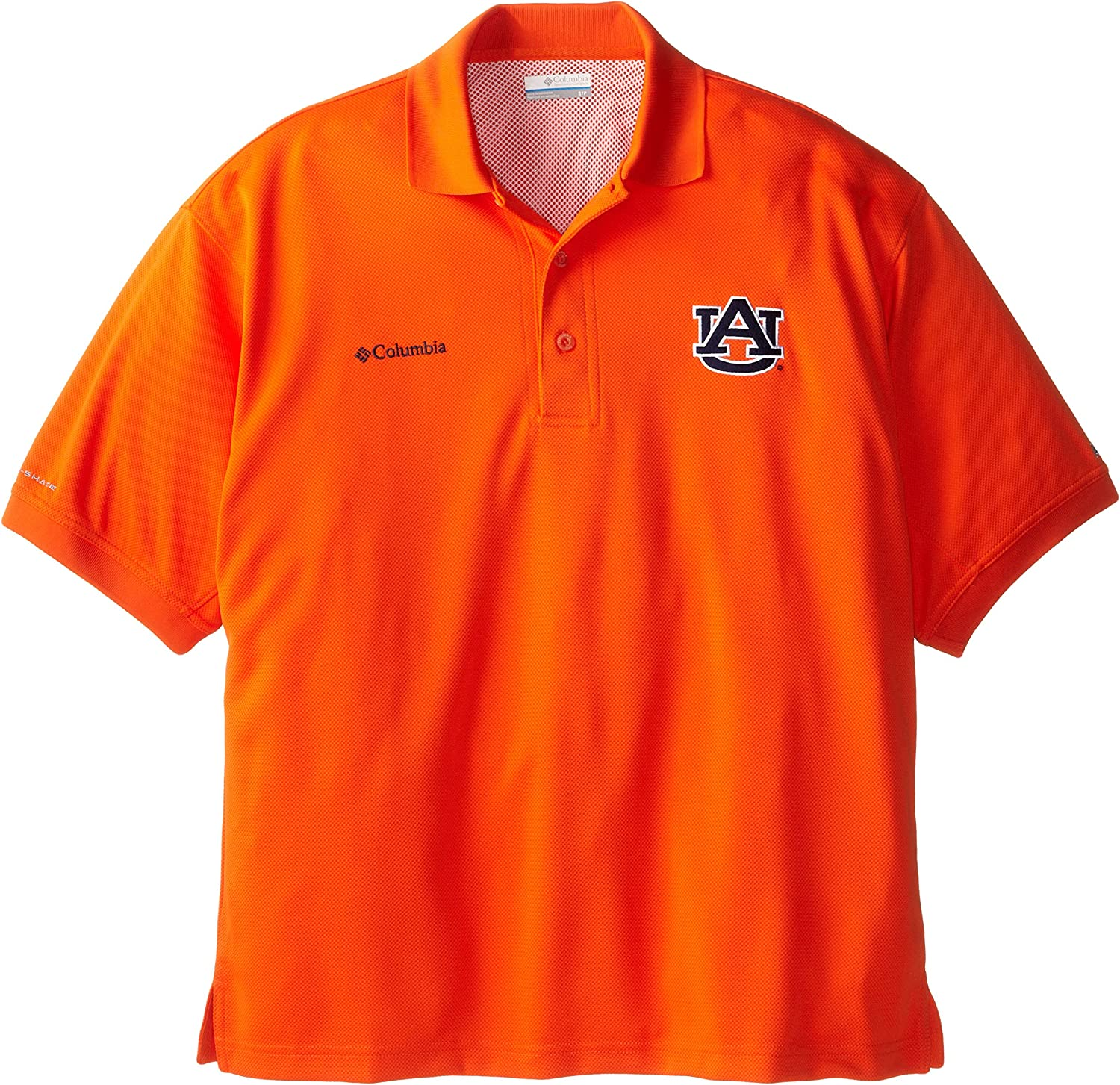 NCAA Auburn Tigers Al sold out. Collegiate Perfect Shirt Year-end gift Cast Polo