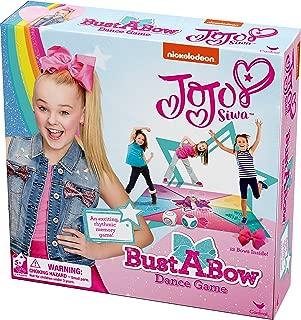 JoJo Siwa Bust A Bow Dance Action Game