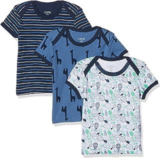 Camiseta Beb/é-Ni/ñas Care 550228
