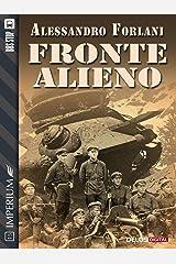 Fronte Alieno (Imperium) Formato Kindle