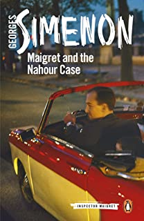 Best simenon maigret penguin Reviews