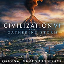 civilization 6 music