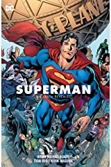Superman (2018-) Vol. 3: The Truth Revealed Kindle Edition