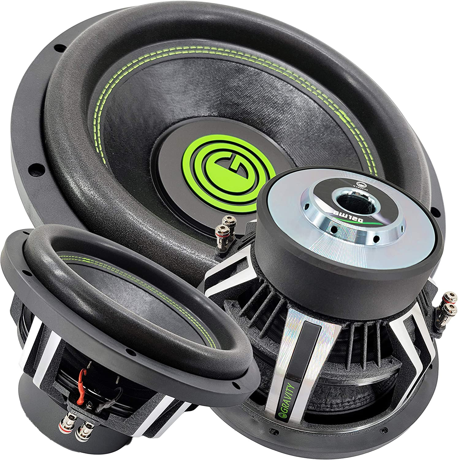 Car Vehicle Now on Easy-to-use sale Subwoofer Audio Speaker Grade - Inch 15 Competition