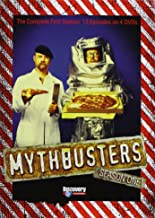 Best mythbusters dvd complete Reviews