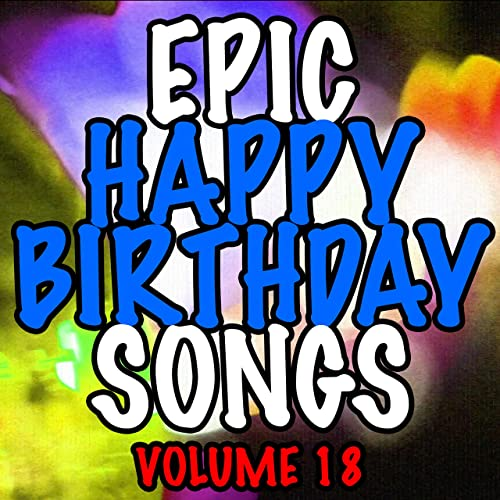 Happy Birthday Vijay By Epic Happy Birthdays On Amazon