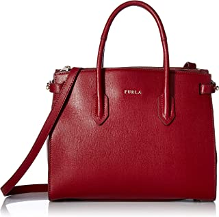 Furla Womens Pin Small Tote East/West