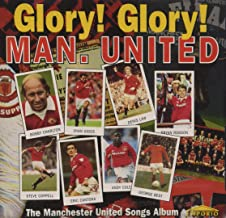 The Manchester United songs album