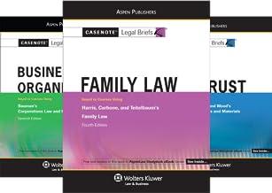 Casenote Legal Briefs Series (50 Book Series)