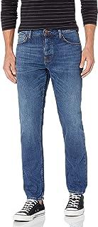 Nudie Unisex Steady Eddie II Blue Vibes Jeans