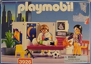 Playmobil Clinic