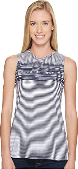Anchor Caribbean Stripe