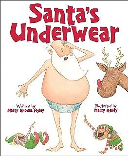 لباس زیر سانتا