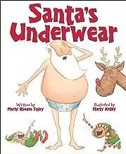 Santa's Underwear